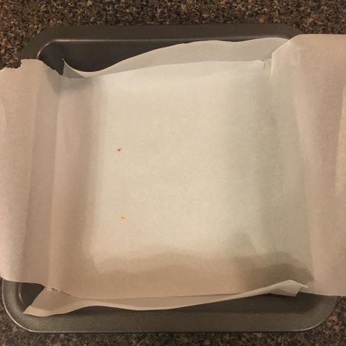 Parchment-sling